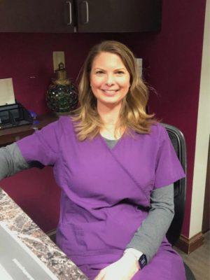 Dr. Chauhdry's Assistant/Office Coordinator