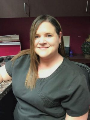 Patricia Orcutt - Dr. Chauhdry's Assistant/Office Coordinator