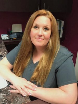 Mary Stevens - Womens Health WNY - Dr. Chauhdry's Assistant / Office Coordinator